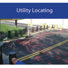 Private Utility Locating Services New York NY